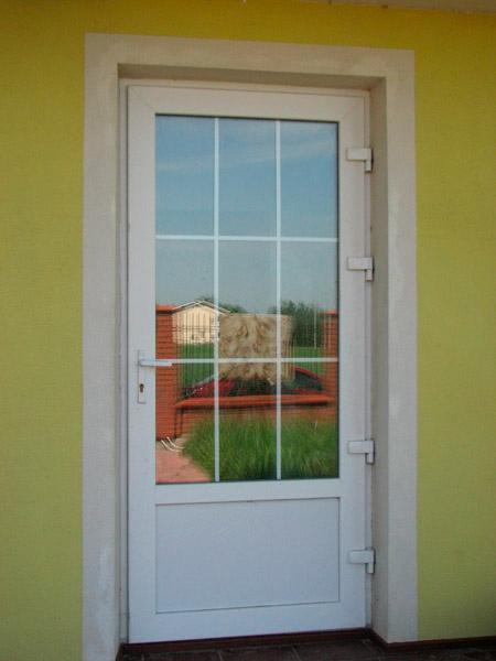 Выбираем двери межкомнатные