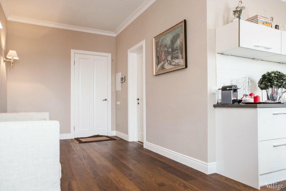 Дизайн светлые стены и двери фото