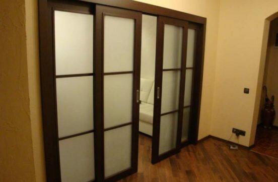 Навесные двери