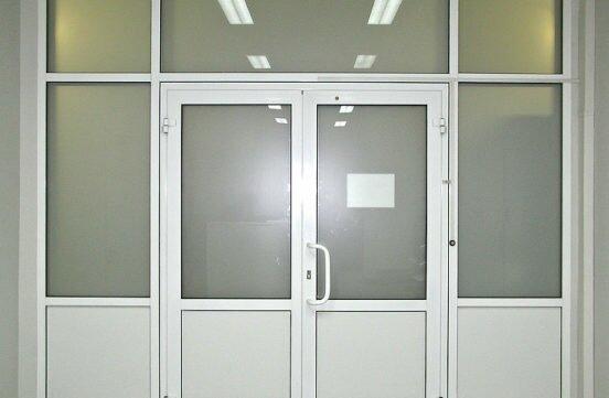 Что такое пвх двери