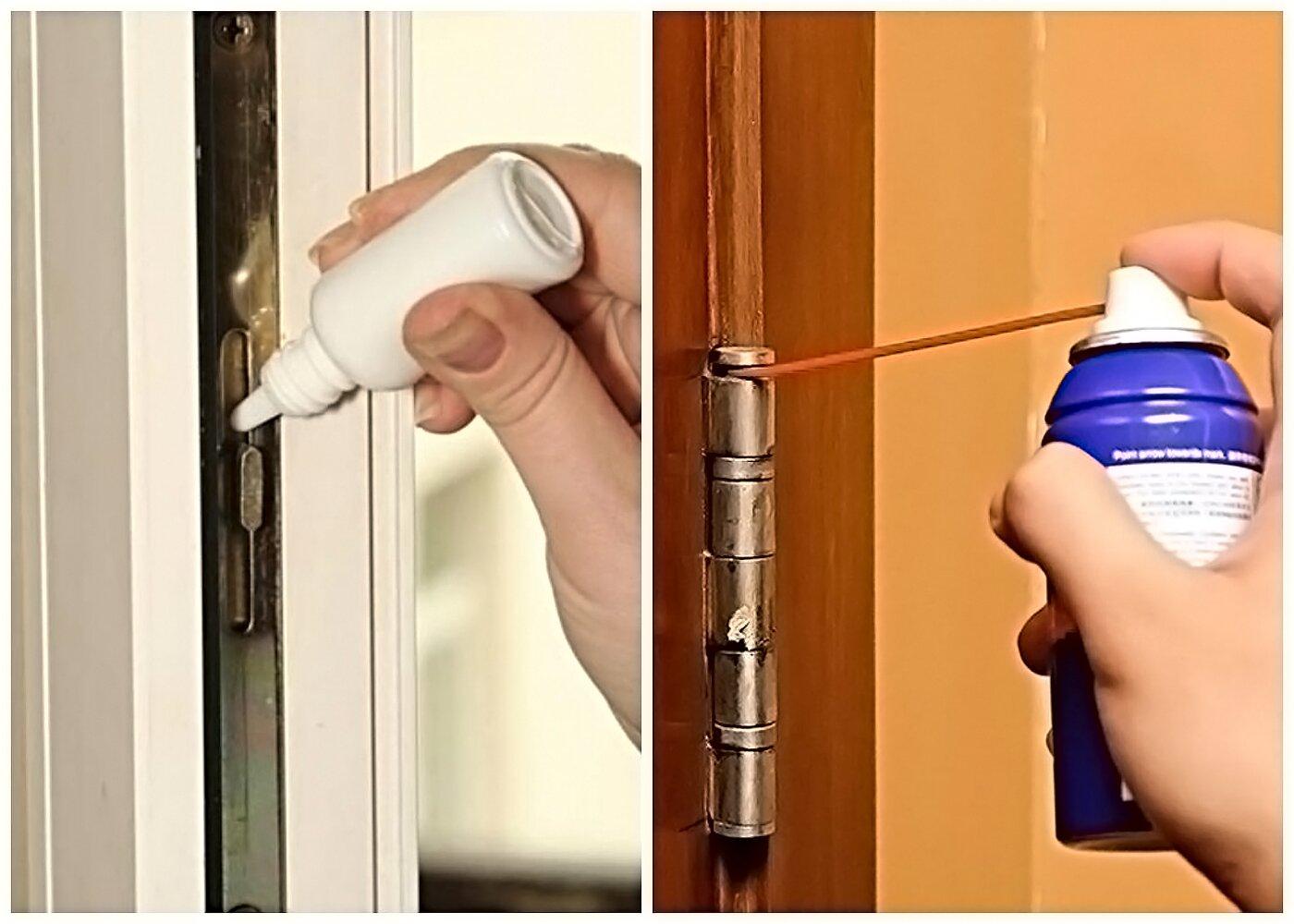 виды двери