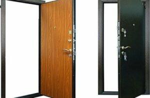 Как установить железную дверь самостоятельно: инструкция