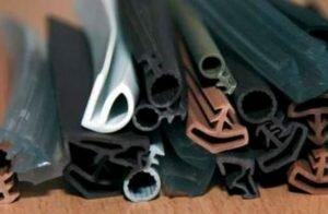 Самоклеющиеся уплотнители для металлических дверей