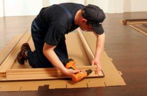 Изготовление дверей самостоятельно: советы профессионалов