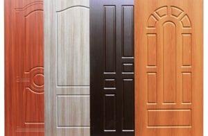 Что такое филенчатые двери: как выбрать