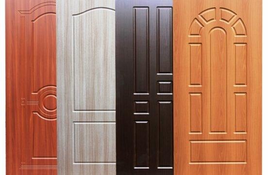 Что такое филенчатые двери